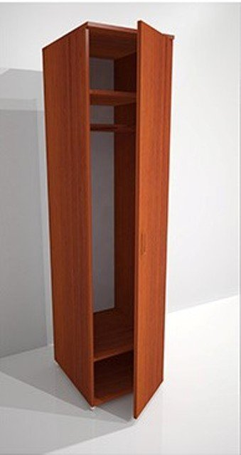 Шкаф пенал для одежды