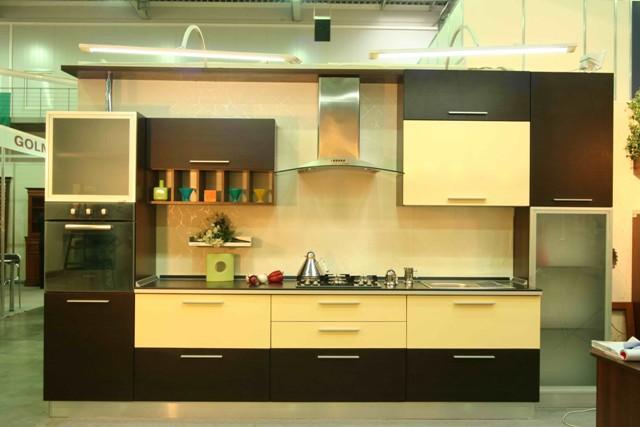 Кухни из ЛДСП Kronostar  большой выбор цветов